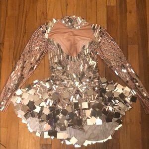 Angel Brinks Dresses - Never Worn Angel Brinks Birthday dress